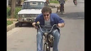 Download Jeremy Clarkson's Motorworld | Cuba S02E02 Mp3 and Videos