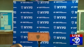 Officials give update on fatal police shooting in Brooklyn