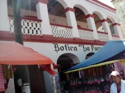 Tlaxiaco,Oaxaca; Sabado de Tianguis o Plaza.
