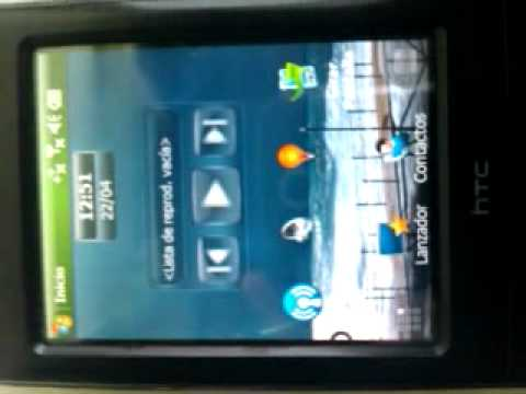 Toro HTC P3470.3gp