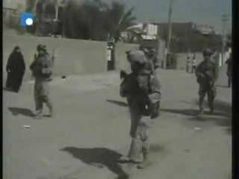 Mosaic: World News From The Middle East - March 19, 2007