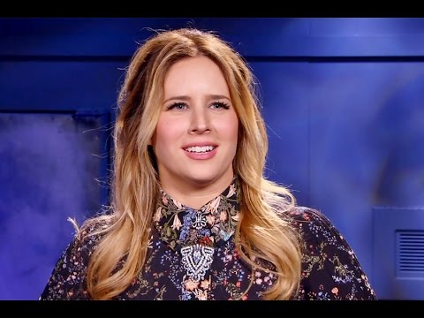 CMT Next Women LIVE: Lucie Silvas Talks About Those Who Influenced Her