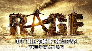 Rage - Off The Shelf Reviews