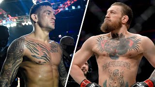 UFC 264: Poirier vs McGregor 3 - Violence is Coming