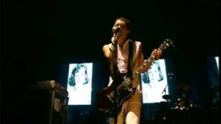 Placebo - Black Eyed (Live In Paris 2003)