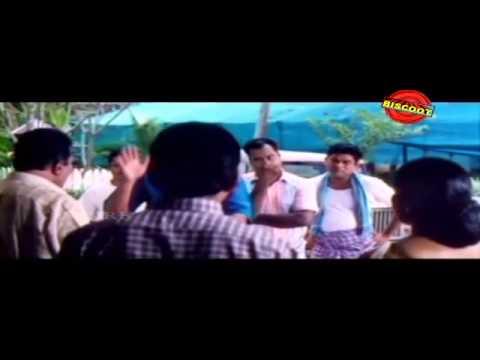 Kottaram Veetile Apputtan Malayalam Movie Comedy Scene Jayaram Rajan