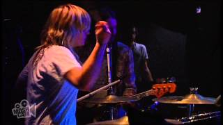 The Black Angels - Mission District (Live in Sydney) | Moshcam
