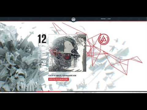 Linkin park bunker minutes to midnight demo
