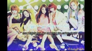Wonder Girls-Hey Boy (Eng/Romanization) Sub MP3