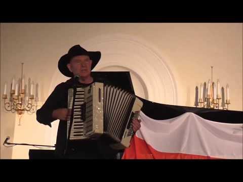 Naziland - Ballada Niespokojna - Wojciech Popkiewicz - koncert w 70 rocznicę Powstania Warszawskiego