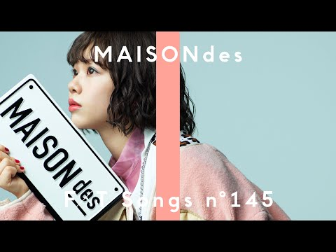 MAISONdes - ヨワネハキ feat. 和ぬか, asmi / THE FIRST TAKE