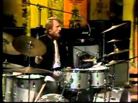 Baker Gurvitz Army Inside of Me 1975 Live Video Track)