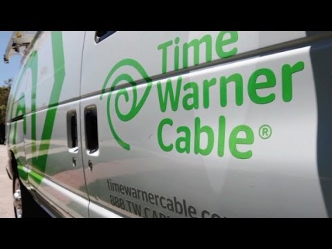 Tune in for more cable mergers?