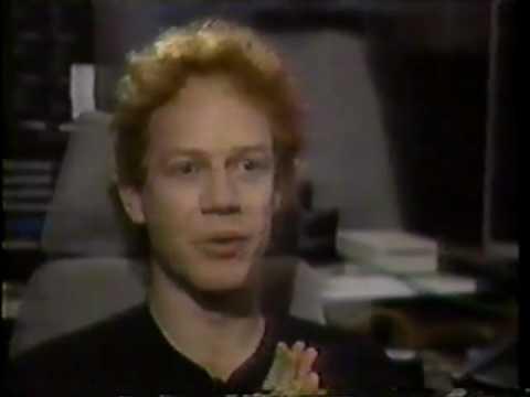 Danny Elfman Batman interview (1989)