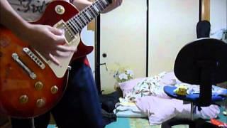 TAB C3 シーキューブop Endless Story 弾いてみた C3-シーキューブ- 検索動画 27