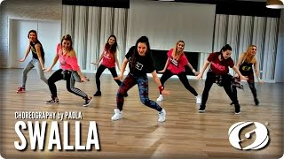 SWALLA - Salsation® Choreography by Paola