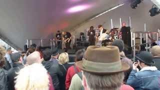 Sammy Dead / Pressure Drop - Neville Staple Band - Folkestone Ska Splash