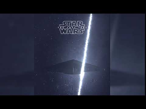 Star Wars The Last Jedi Snokes Ship Destroyed Sound Effect Youtube