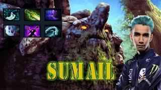 Sumail Pro Tiny midlane 9kmmr[2140p]