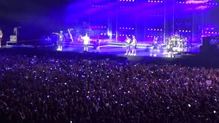 Bruno Mars en Chile 2017 - Just The Way You Are