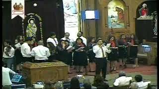 ST.Paul Church Live Streaming