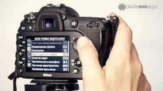 Nikon D7200. Интерактивный видео тест(Тест полностью: http://photowebexpo.ru/articles/nikon-d7200-interactive-test Анонс теста: http://www.youtube.com/watch?v=EGMRLjVJ58w Тест Nikon D500: ..., 2015-06-16T19:40:45.000Z)