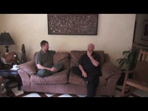 Interview with Dr. Jerry Alan Johnson - part 2