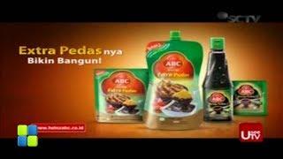 Iklan ABC Kecap Extra Pedas