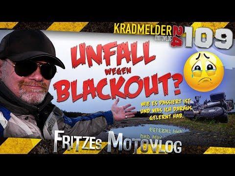 unfall-wegen-blackout?-✫-mein-sturz-mit-dem-motorrad-r1200gs-und-was-ich-daraus-gelernt-habe-◙-mv109