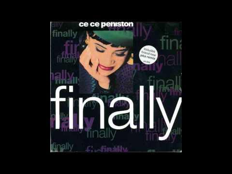 "CeCe Peniston - Finally (7"" Choice Mix w/out Rap Radio Fade) HQ"