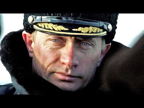 Vladimir Putin's Early Life Story