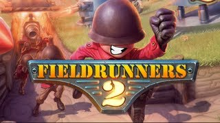 Let's Look At: Fieldrunners 2! [PC]