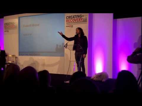 Russell Brand On Abstinence, Addiction & Legalisation