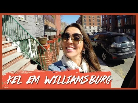 WILLIAMSBURG BROOKLYN