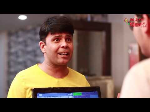 The Right Way To Order A Burger   RJ Naved