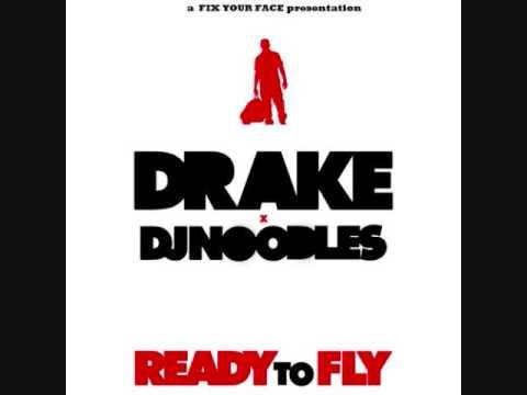 Don't Be Scared - Drake