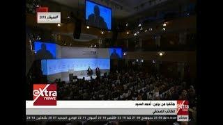 الآن| مفاوضات بين الجيش السوري ومسلحين في الغوطة الشرقية