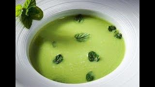 Рецепт шпинатного супа. Вкусный и полезный суп из шпината. Как приготовить шпинатовый суп? Аннада