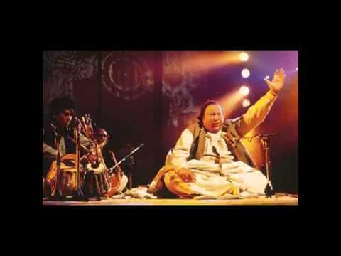 Pooja Karoonga Teri Yaar HD   Ustad Nusrat Fateh Ali Khan