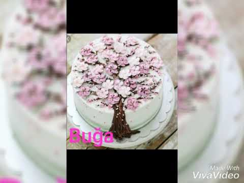 BURCLERE GORE HANSI QOL SAATI (wrist-watch)-VideoBurc Qasimova Sona