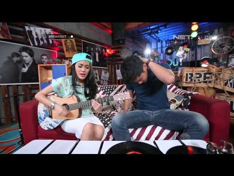 Sheryl Sheinafia & Boy William - Sewindu ( Tulus Cover )