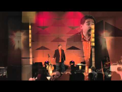 "Breakthrough 5—""The Power of Belief"" with José V. Rojas"