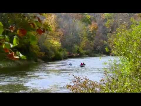 New River State Park  NC Weekend  UNC-TV
