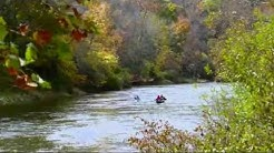New River State Park | NC Weekend | UNC-TV