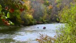 Baixar New River State Park | NC Weekend | UNC-TV