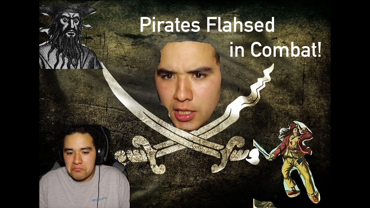 """Download Reacting to """"Bizarre Pirate Traditions You Didn't Know About"""""""
