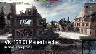 Vehicle Tier Viii German Heavy Tank – Meta Morphoz