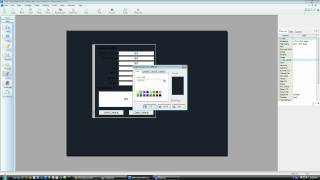 Printing Web Forms and Contact Forms - WebEasy Professional 8