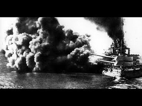 Largest Naval Battle | Battle of Jutland | World War 1 | Military Documentary Film