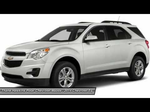 2014 chevrolet equinox white bear lake mn 44344 youtube. Black Bedroom Furniture Sets. Home Design Ideas